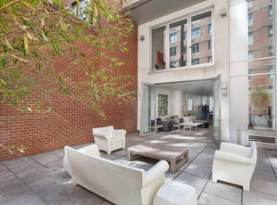 Chelsea Townhouse 1