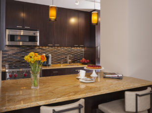 Upper West Side Apartment