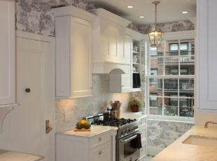 Upper East Side Kitchen 2
