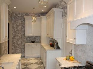 Upper East Side Kitchen 5