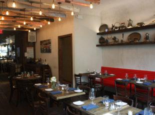 Astoria Restaurant 8