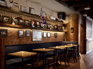 Astoria Restaurant 1