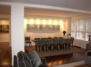 Park Avenue Apartment