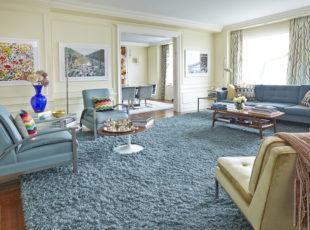 Classic Six Park Avenue Apartment 3