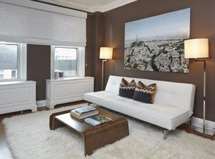 Classic Six Park Avenue Apartment 6