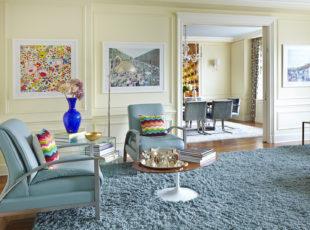 Classic Six Park Avenue Apartment 2