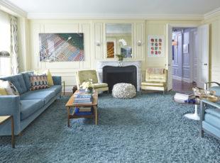 Classic Six Park Avenue Apartment 4
