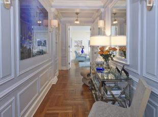 Classic Six Park Avenue Apartment 7