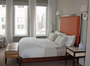 Third Avenue Apartment