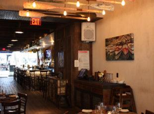 Astoria Restaurant 7