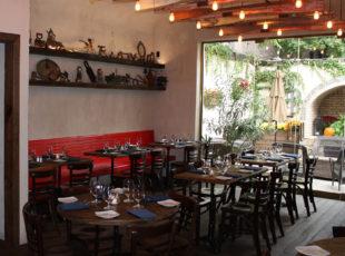 Astoria Restaurant 6