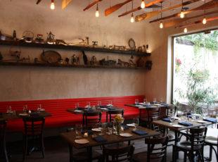 Astoria Restaurant 9