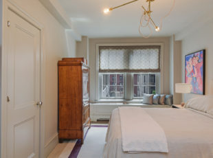 Carnegie Hill Apartment 10