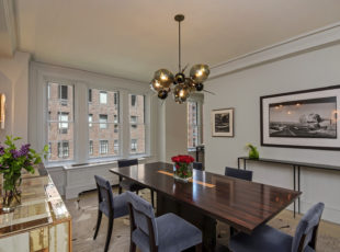 Carnegie Hill Apartment 5