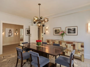 Carnegie Hill Apartment 6
